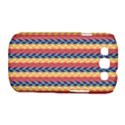 Colorful Chevron Retro Pattern Samsung Galaxy S III Classic Hardshell Case (PC+Silicone) View1