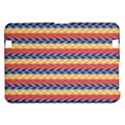 Colorful Chevron Retro Pattern Kindle Fire HD 8.9  View1