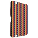 Colorful Chevron Retro Pattern Kindle Fire HD 8.9  View2