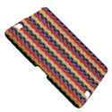 Colorful Chevron Retro Pattern Kindle Fire HD 8.9  View5
