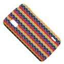 Colorful Chevron Retro Pattern LG Nexus 4 View5