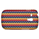 Colorful Chevron Retro Pattern Samsung Galaxy S3 MINI I8190 Hardshell Case View1