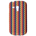 Colorful Chevron Retro Pattern Samsung Galaxy S3 MINI I8190 Hardshell Case View3
