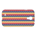Colorful Chevron Retro Pattern Samsung Galaxy S4 I9500/I9505 Hardshell Case View1