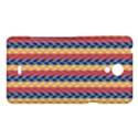 Colorful Chevron Retro Pattern Sony Xperia T View1