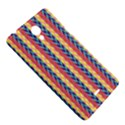 Colorful Chevron Retro Pattern Sony Xperia T View5