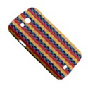 Colorful Chevron Retro Pattern Samsung Galaxy Grand GT-I9128 Hardshell Case  View5