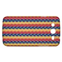 Colorful Chevron Retro Pattern Samsung Galaxy Mega 5.8 I9152 Hardshell Case  View1