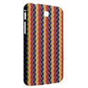Colorful Chevron Retro Pattern Samsung Galaxy Tab 3 (7 ) P3200 Hardshell Case  View2