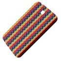 Colorful Chevron Retro Pattern Samsung Galaxy Tab 3 (7 ) P3200 Hardshell Case  View4