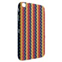 Colorful Chevron Retro Pattern Samsung Galaxy Tab 3 (8 ) T3100 Hardshell Case  View2
