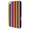 Colorful Chevron Retro Pattern Samsung Galaxy Tab 3 (8 ) T3100 Hardshell Case  View3