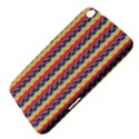 Colorful Chevron Retro Pattern Samsung Galaxy Tab 3 (8 ) T3100 Hardshell Case  View4