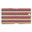 Colorful Chevron Retro Pattern Sony Xperia Z Ultra View1