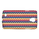 Colorful Chevron Retro Pattern Galaxy S4 Active View1