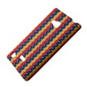 Colorful Chevron Retro Pattern Nokia Lumia 720 View4