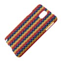 Colorful Chevron Retro Pattern Samsung Galaxy Note 3 N9005 Hardshell Case View4