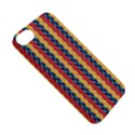 Colorful Chevron Retro Pattern Apple iPhone 5S/ SE Hardshell Case View5