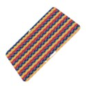Colorful Chevron Retro Pattern Samsung Galaxy Tab 2 (10.1 ) P5100 Hardshell Case  View4