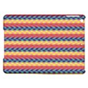 Colorful Chevron Retro Pattern iPad Air Hardshell Cases View1