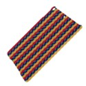 Colorful Chevron Retro Pattern iPad Air Hardshell Cases View4