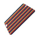 Colorful Chevron Retro Pattern Kindle Fire HDX Hardshell Case View4