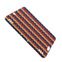 Colorful Chevron Retro Pattern Kindle Fire HDX Hardshell Case View5