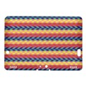Colorful Chevron Retro Pattern Kindle Fire HDX 8.9  Hardshell Case View1
