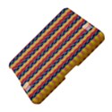Colorful Chevron Retro Pattern Amazon Kindle Fire (2012) Hardshell Case View4