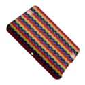 Colorful Chevron Retro Pattern Amazon Kindle Fire (2012) Hardshell Case View5