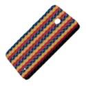 Colorful Chevron Retro Pattern Nokia Lumia 630 View4
