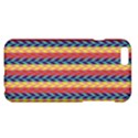 Colorful Chevron Retro Pattern Apple iPhone 6 Plus/6S Plus Hardshell Case View1