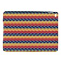 Colorful Chevron Retro Pattern iPad Air 2 Hardshell Cases View1