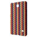 Colorful Chevron Retro Pattern Samsung Galaxy Tab 4 (7 ) Hardshell Case  View2