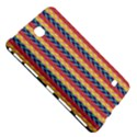 Colorful Chevron Retro Pattern Samsung Galaxy Tab 4 (7 ) Hardshell Case  View5