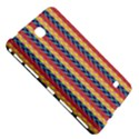 Colorful Chevron Retro Pattern Samsung Galaxy Tab 4 (8 ) Hardshell Case  View5