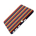 Colorful Chevron Retro Pattern Samsung Galaxy Tab 4 (10.1 ) Hardshell Case  View4