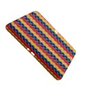 Colorful Chevron Retro Pattern Samsung Galaxy Tab 4 (10.1 ) Hardshell Case  View5