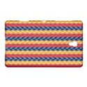 Colorful Chevron Retro Pattern Samsung Galaxy Tab S (8.4 ) Hardshell Case  View1