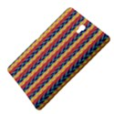 Colorful Chevron Retro Pattern Samsung Galaxy Tab S (8.4 ) Hardshell Case  View4