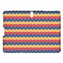 Colorful Chevron Retro Pattern Samsung Galaxy Tab S (10.5 ) Hardshell Case  View1