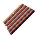 Colorful Chevron Retro Pattern Samsung Galaxy Tab S (10.5 ) Hardshell Case  View4