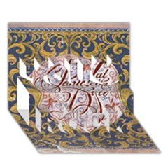 Panic! At The Disco You Rock 3D Greeting Card (7x5)