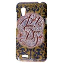 Panic! At The Disco HTC Desire VT (T328T) Hardshell Case View3