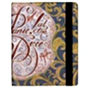 Panic! At The Disco Samsung Galaxy Tab 8.9  P7300 Flip Case View2