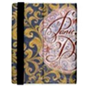 Panic! At The Disco Samsung Galaxy Tab 8.9  P7300 Flip Case View3