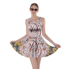 Panic! At The Disco Skater Dress