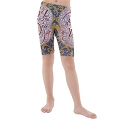 Panic! At The Disco Kids  Mid Length Swim Shorts