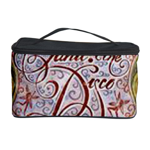 Panic! At The Disco Cosmetic Storage Case