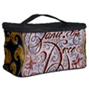 Panic! At The Disco Cosmetic Storage Case View2